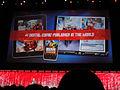D23 Expo 2011 - Marvel panel - digital comics (6081398706).jpg