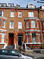 DAVID BEN-GURION - 75 Warrington Crescent Maida Vale London W9 1EH.jpg