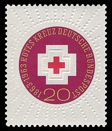 Briefmarken Jahrgang 1963 Der Deutschen Bundespost Wikipedia