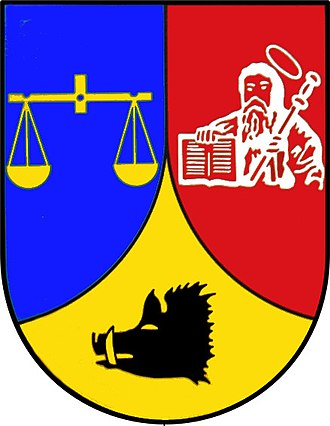 Sögel - Image: DEU Soegel COA