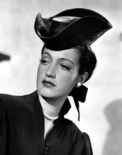 Dorothy Lamour American actress and singer