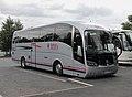 DY52DZE Hopwood Park Services M42.jpg