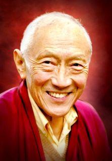Dagpo Rinpoche French Lama