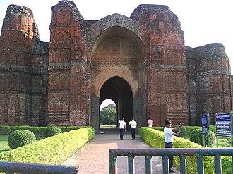 Bengalis - Gateway of Lakhnauti