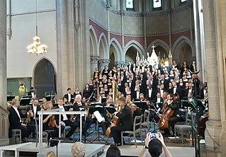Dallas Symphony Chorus
