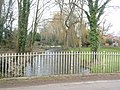 Damerham, the Allen River - geograph.org.uk - 1164021.jpg
