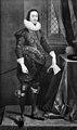 Daniël I Mijtens - Charles I of England (1600-1649) as Prince of Wales - KMSsp372 - Statens Museum for Kunst.jpg