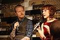 Daniel Thollin och Lisa Medin.jpg