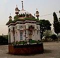 Darbar Peer Chan Badshah, Pandorain Shareef , Islamabad.jpg