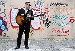 Darren Watson Musical artist