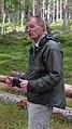 David Frew in Linn of Dee plantation (13SEP13) (01).jpg