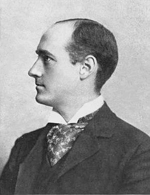 Dave Hennen Morris - Image: David Hennen Morris 1902