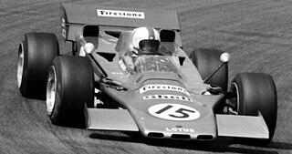 David Walker (racing driver) Australian racing driver