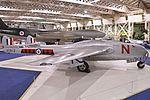 De Havilland DH100 Vampire F3 'VT812 - N' (17373016255).jpg