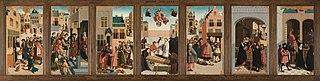 Les sept œuvres de miséricorde