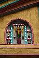 Decorative Figurine - Durga Puja Pandal - Falguni Sangha - Suren Tagore Road - Kolkata 2014-10-02 8924.JPG
