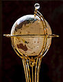 Decorative globe at gift shop near Teotihuacan, Mexico.jpg