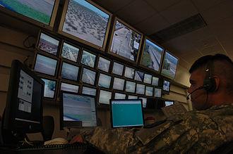 Operation Jump Start - Image: Defense.gov News Photo 060727 F 7564C 040