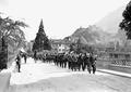 Defilee der Gebirgsinfanteristen in Bellinzona - CH-BAR - 3239562.tif