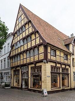 Degode Haus in Oldenburg (Oldb)