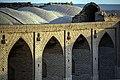 Deire Gachin Caravansarai - Sasanian dating - Iran. Qom Province - Dayr-e Gachin 49.jpg