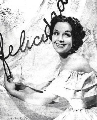 Delia Garcés - Delia Garcés