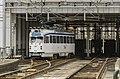 Den Haag Centraal HTM Infra meettram 1315 (29062051361).jpg