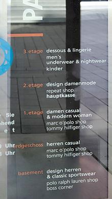 Denglisch Wikipedia