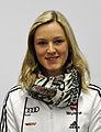 Denise Herrmann bei der Olympia-Einkleidung Erding 2014 (Martin Rulsch) 03.jpg