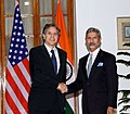 Deputy Secretary Blinken Meets With Indian Foreign Secretary Jaishankar in New Delhi (22965989943) (3).jpg