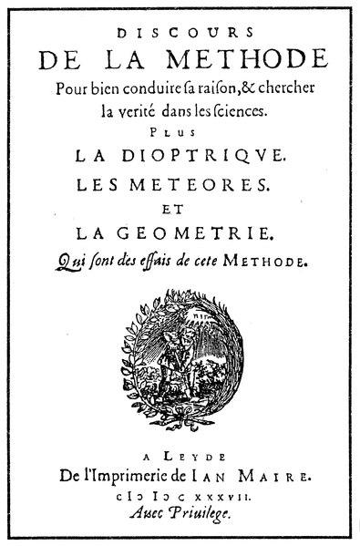 File:Descartes La Géométrie.djvu