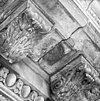 detail gootlijst 4e verdieping westzijde - amsterdam - 20011793 - rce