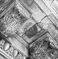 Detail gootlijst 4e verdieping westzijde - Amsterdam - 20011793 - RCE.jpg