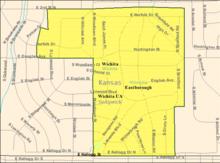 Eastborough, Kansas - ...U.s. Census Bureau