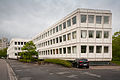 Deutsches HoerZentrum DHZ building Hannover Medical School Hanover Germany 01.jpg