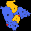 DevonParliamentaryConstituenciesNumbered2005.png