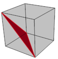 Diagonal facet of cube.png
