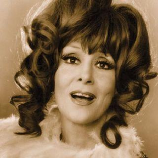 Diana Maggi Italian-born Argentine actress (born 1927)