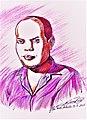 Dibujo que representa a uno de los directores del preuniversitario Luis Urquiza Jorge de Las Tunas.jpg
