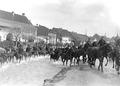 Die Pferde werden am Fluss gereinigt - CH-BAR - 3238395.tif