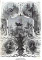 Die deutsche Frühlingsjagd.Originalzeichnung von Friedrich Specht.png