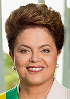 Dilma Rousseff - foto oficial 2011-01-09 (cropped 2).jpg