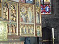 Dinant Collégiale Notre Dame reredos 02.JPG