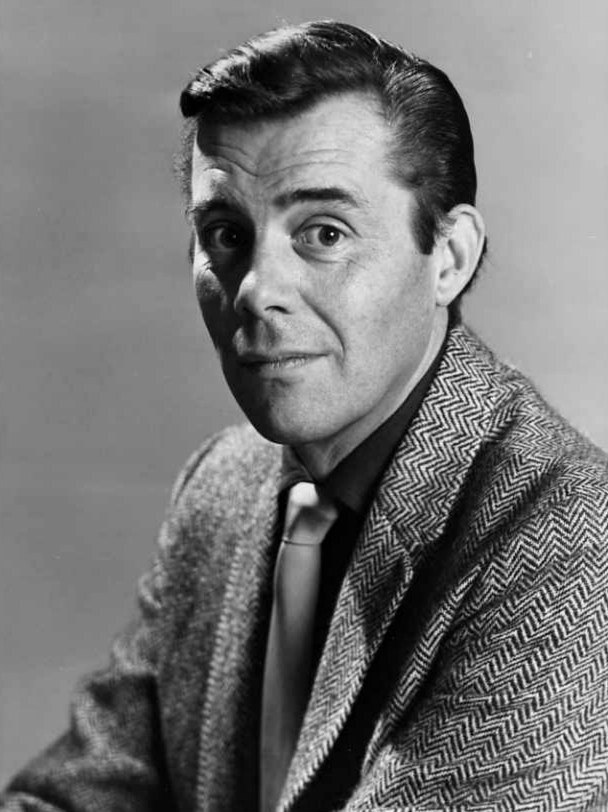 Dirk Bogarde Hallmark Hall of Fame