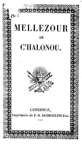 File:Disanv-Mellezou ar C halonou.djvu