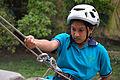Disaster Management - Survival Programme - Summer Camp - Nisana Foundation - Sibpur BE College Model High School - Howrah 2013-06-09 9994.JPG