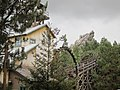 Disney California Adventure Grizzly Rapids - panoramio.jpg