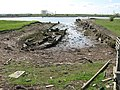 Disused Concrete wharf on the Swale - geograph.org.uk - 1275755.jpg