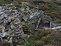 Disused Lead Workings on Wassett Fell. - geograph.org.uk - 279131.jpg