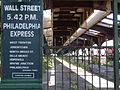 Disused Train Station - Liberty State Park - Jersey City - New Jersey - USA - 01.jpg